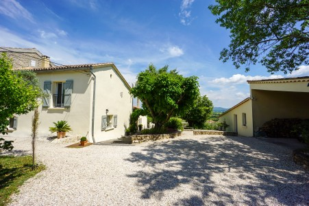 French property, houses and homes for sale in ST VICTOR DE MALCAP Gard Languedoc_Roussillon