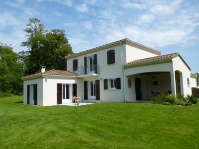 French property, houses and homes for sale in BOUILLE COURDAULT Vendee Pays_de_la_Loire