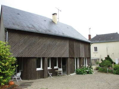 French property, houses and homes for sale in LAUBRIERES Mayenne Pays_de_la_Loire