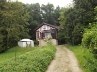 French property latest addition in ANGLES SUR L ANGLIN Vienne