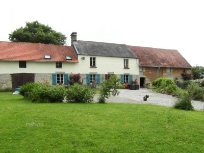 French property, houses and homes for sale in STE MERE EGLISE Manche Normandy