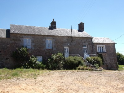 French property, houses and homes for sale in StSte Honorine la Guillaume Orne Normandy