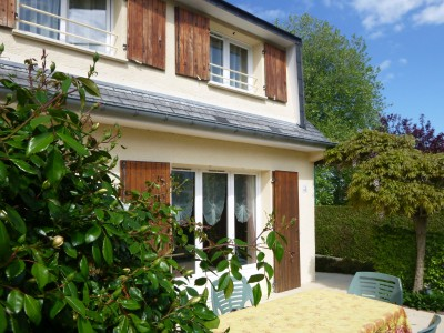 French property, houses and homes for sale in BAYEUX Calvados Normandy