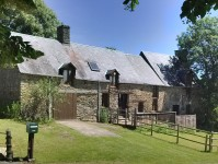 French property, houses and homes for sale in ST SENIER DE BEUVRONManche Normandy