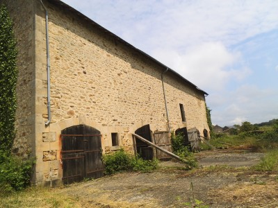 French property, houses and homes for sale in ST DIZIER LEYRENNE Creuse Limousin