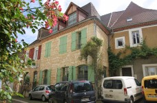 French property latest addition in LE BUGUE Dordogne