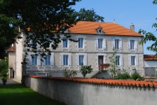 French property latest addition in NONAC Charente