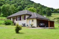French ski chalets, properties in Canton de St Beat, Le Mourtis, Pyrenees - Haute Garonne