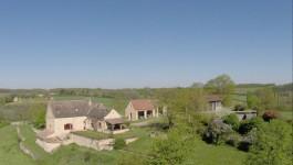 French property latest addition in  Dordogne