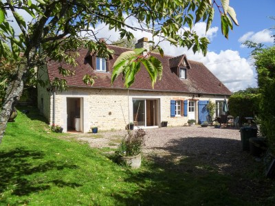 French property, houses and homes for sale in CHERISAY Sarthe Pays_de_la_Loire