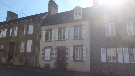 French property, houses and homes for sale in COUTERNE Orne Normandy