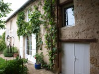 French property latest addition in CHATEAU LARCHER Vienne