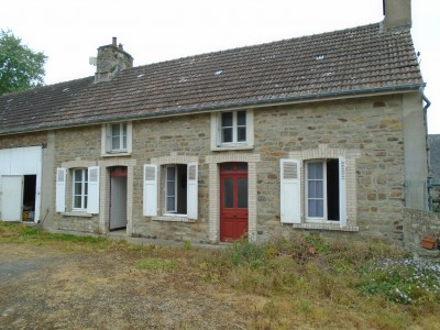 French property, houses and homes for sale in Bretteville Manche Normandy