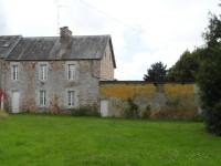 French property, houses and homes for sale in LESSAYManche Normandy