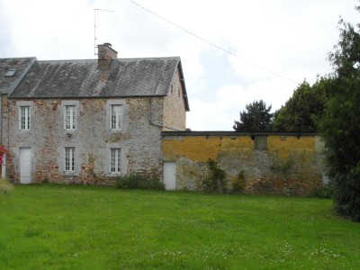 French property, houses and homes for sale in LESSAY Manche Normandy