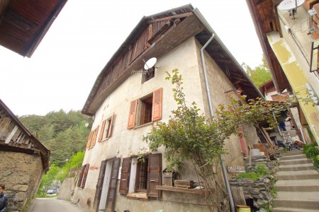 French property, houses and homes for sale in town Isere French_Alps