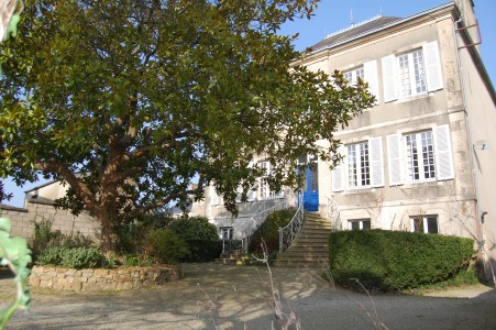 French property, houses and homes for sale in PicauvilleManche Normandy