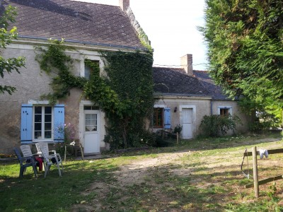 French property, houses and homes for sale in LASSEMaine_et_Loire Pays_de_la_Loire