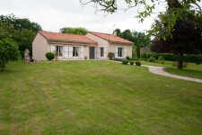 French property latest addition in LISLE-JOURDAIN Vienne