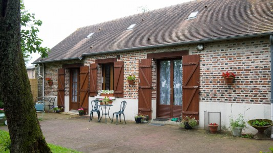 French property, houses and homes for sale in MAGNY LE DESERTOrne Normandy