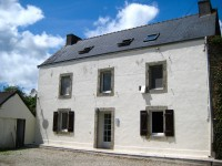 French property, houses and homes for sale in LOTHEYFinistere Brittany