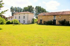 French property latest addition in RUFFEC Charente