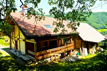 French property, houses and homes for sale in ST FERREOL Haute_Savoie French_Alps