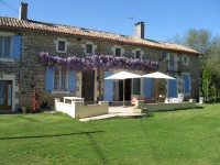 French property latest addition in CHAUNAY Vienne