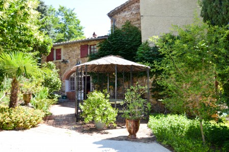 French property, houses and homes for sale in ST JEAN DU PIN Gard Languedoc_Roussillon