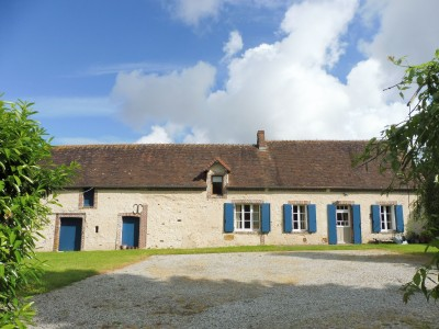 French property, houses and homes for sale in AutheuilOrne Normandy