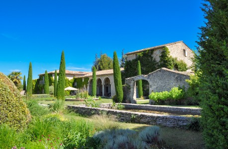 French property, houses and homes for sale in SIVERGUES Vaucluse Provence_Cote_d_Azur