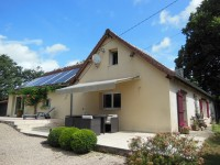 French property latest addition in LA TRIMOUILLE Vienne