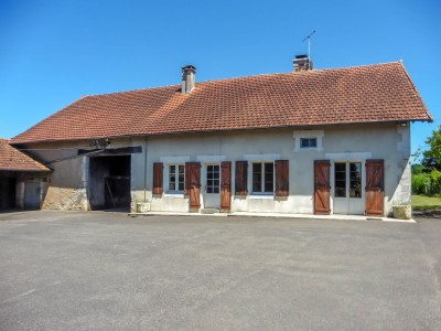 French property, houses and homes for sale in LUSSAS ET NONTRONNEAUDordogne Aquitaine