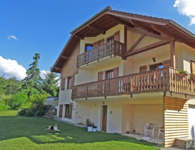 French property, houses and homes for sale in THONESHaute_Savoie French_Alps
