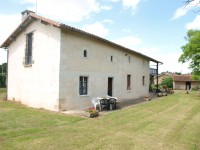 French property latest addition in LA CHAUSSEE Vienne