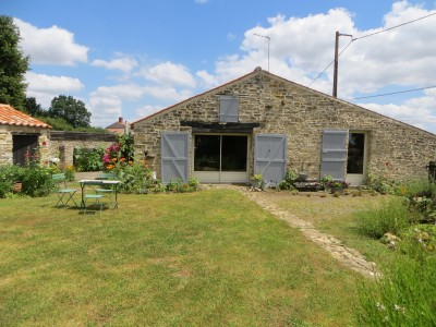 French property, houses and homes for sale in CORPEVendee Pays_de_la_Loire