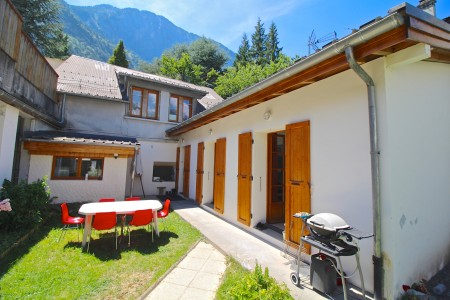 French property, houses and homes for sale in LE BOURG D'OISANS 38520 Isere French_Alps