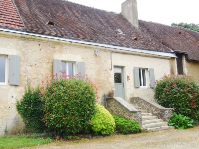 French property, houses and homes for sale in AVEZESarthe Pays_de_la_Loire