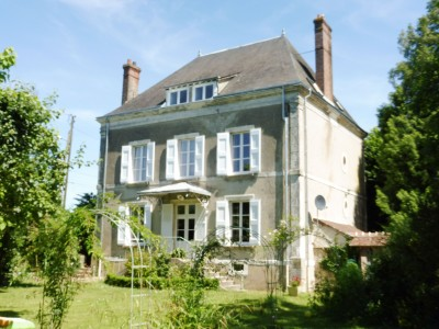 French property, houses and homes for sale in Conde sur Huisne Orne Normandy