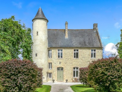 French property, houses and homes for sale in MONFREVILLE Calvados Normandy