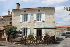 French property, houses and homes for sale in FOUQUEURECharente Poitou_Charentes