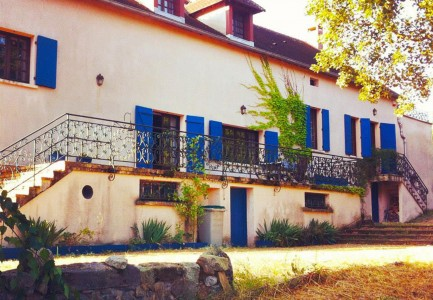 French property, houses and homes for sale in NERIS LES BAINS Allier Auvergne