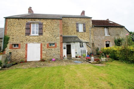French property, houses and homes for sale in PIERREPONTCalvados Normandy