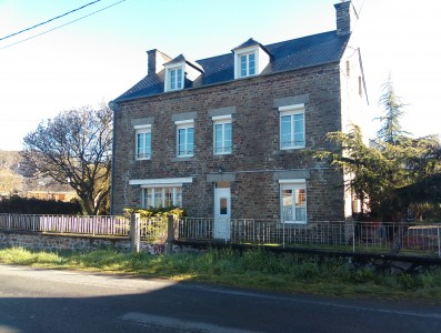 French property, houses and homes for sale in SAINT PIERRE DU REGARD Orne Normandy
