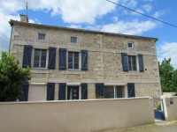 French property latest addition in VALDIVIENNE Vienne