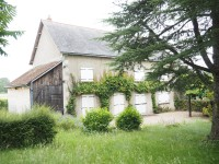 French property, houses and homes for sale in AVON LES ROCHESIndre_et_Loire Centre
