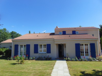 French property, houses and homes for sale in CHAILLE SOUS LES ORMEAUXVendee Pays_de_la_Loire