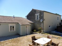 French property latest addition in MERIGNAC Charente