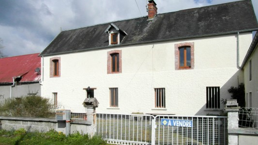 French property, houses and homes for sale in PERIERSManche Normandy