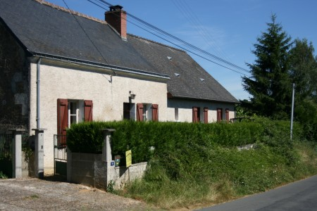 French property, houses and homes for sale in LA CHAPELLE GAUGAIN Sarthe Pays_de_la_Loire
